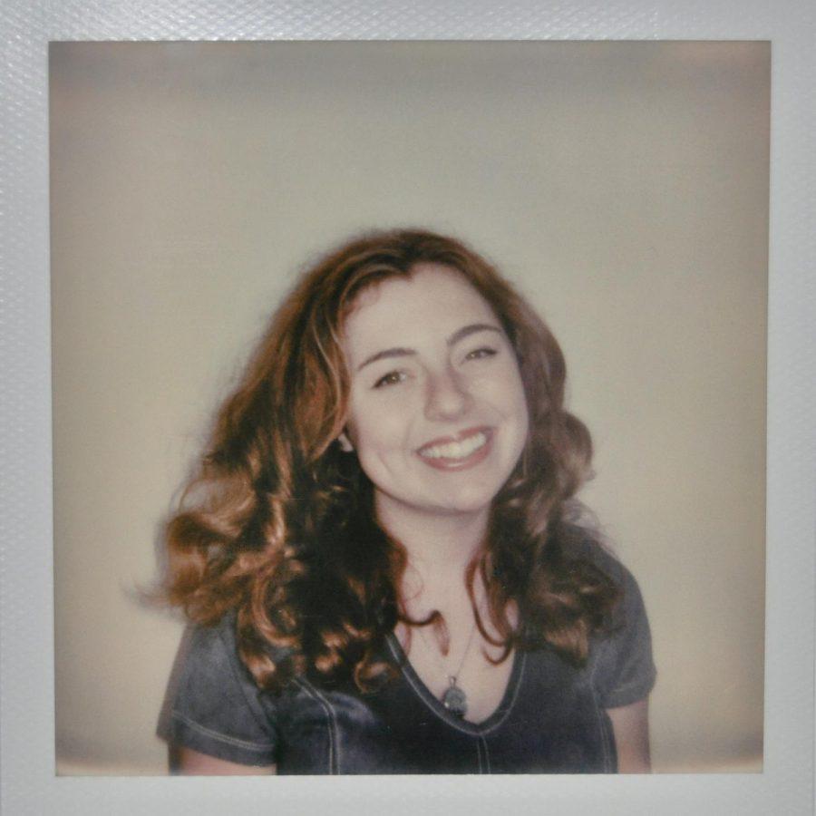 Grace Briquelet