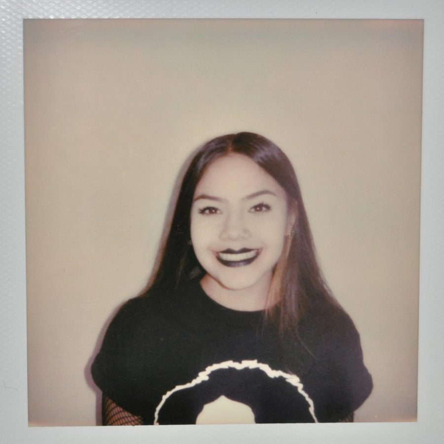 Alexis Jacinta