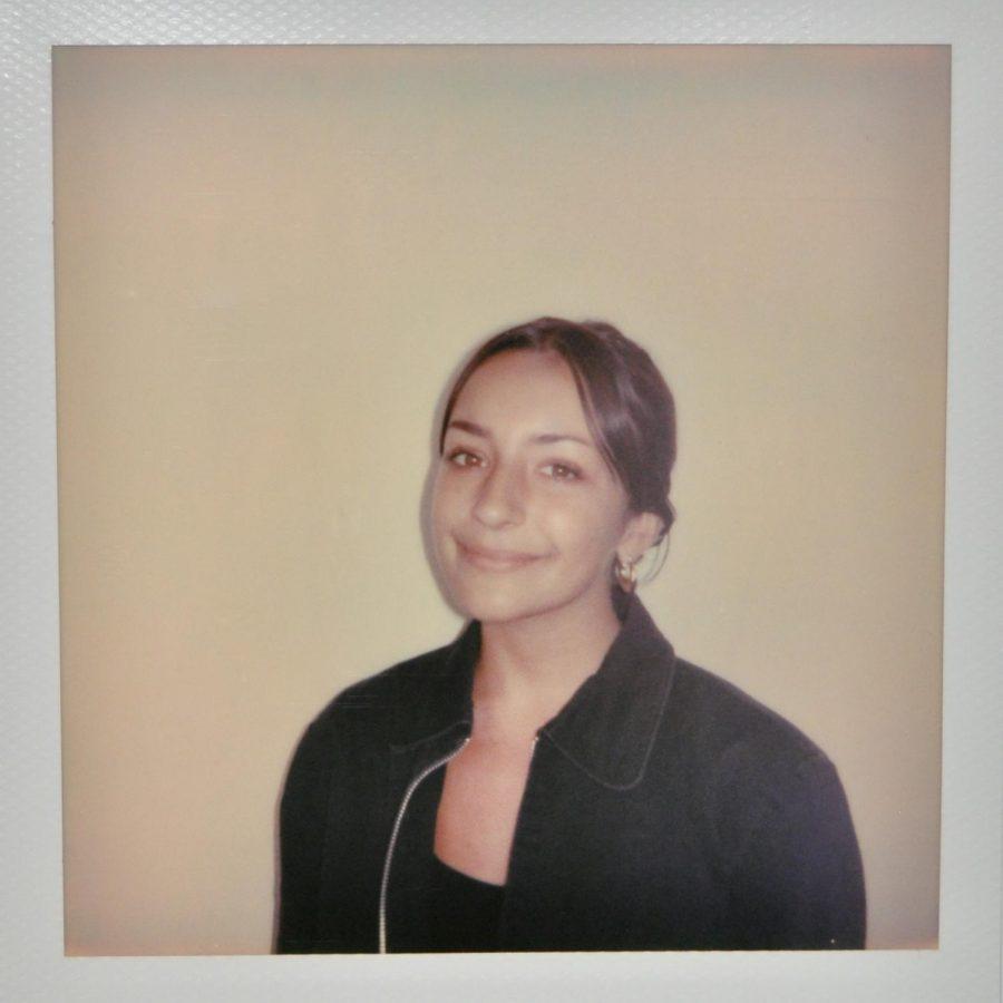 Zoe Letterman