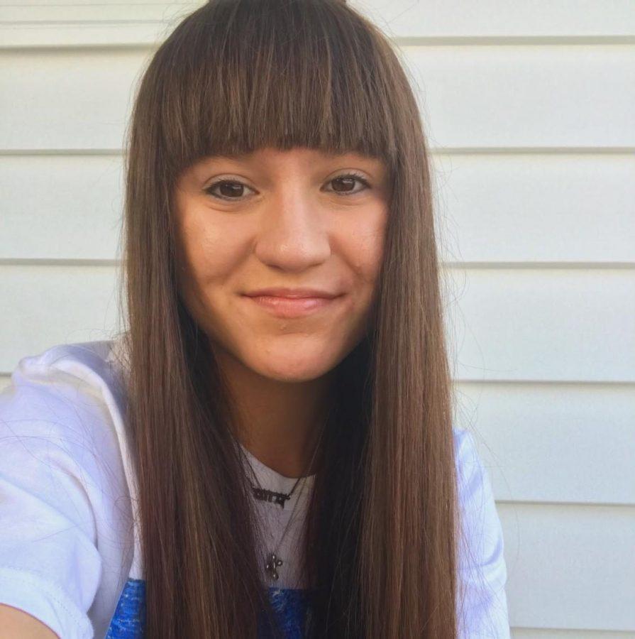 Morgan Delgadillo