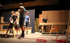 Technical Theatre is the Secret Heart of APA