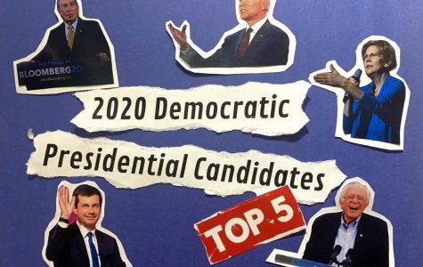 The 2020 Democratic Presidential Candidates: A Quick Rundown