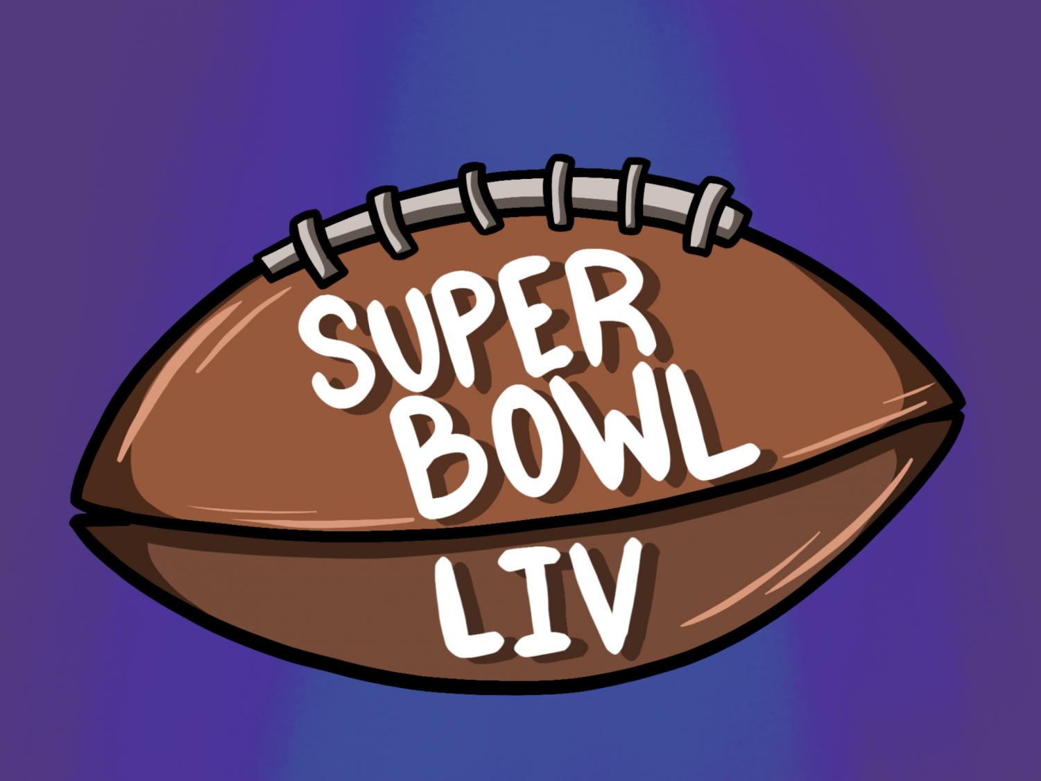 Who's going to Super Bowl LIV?