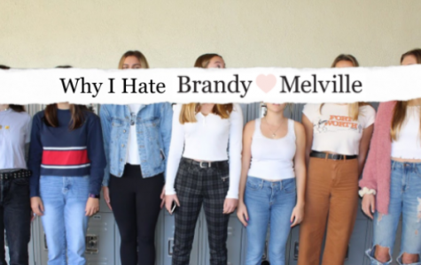 Why I Hate Brandy Melville
