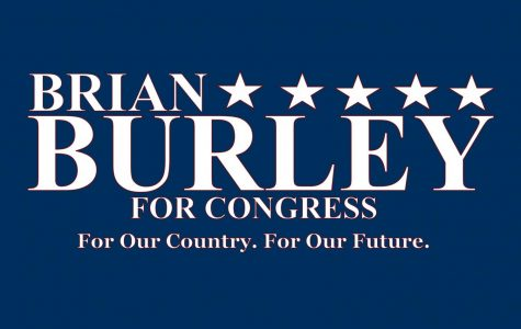 Taking Back CA-48: An Interview with Brian Burley