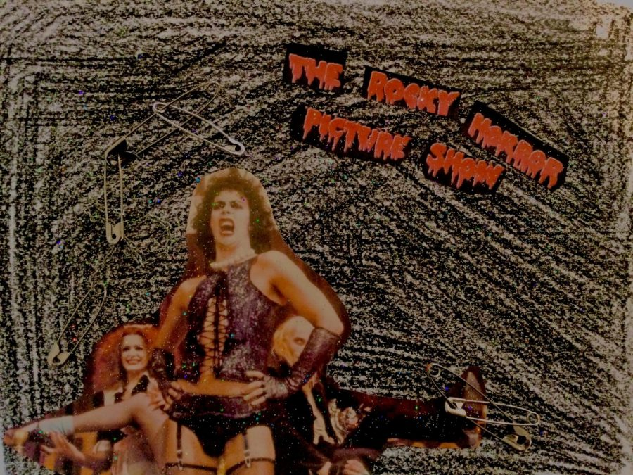 The Rocky Horror Picture Show: Radical Respresentation and Rock n Roll Songs