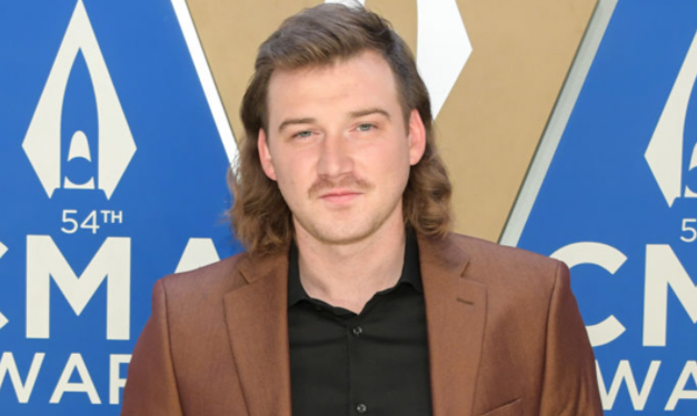 Morgan Wallen: Intoxicated, Racist, and Maskless